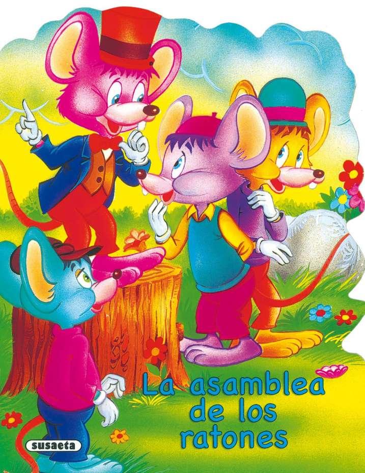 La asamblea de los ratones