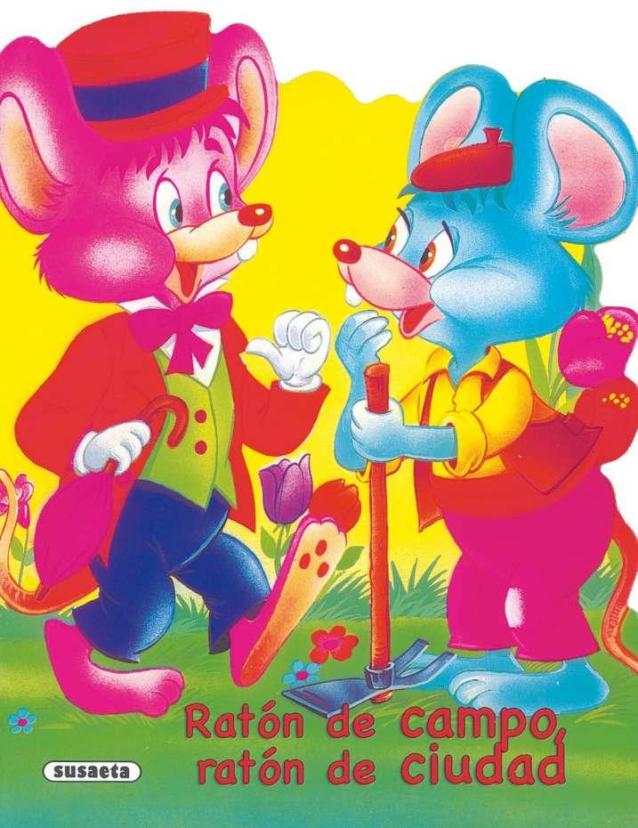 Ratón de campo, ratón de...