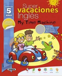 Super vacaciones - Inglés...