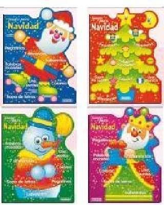 Juegos para Navidad (4...