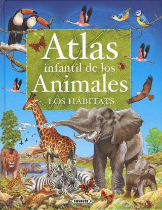 Atlas infantil de los...