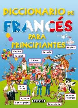 Diccionario de francés para...