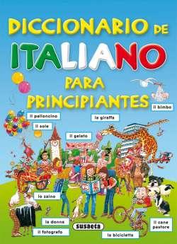 Diccionario de italiano...