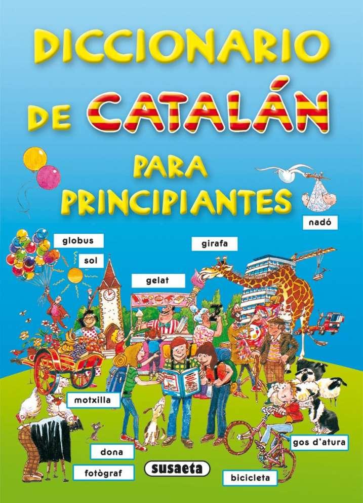 Diccionario de catalán para...