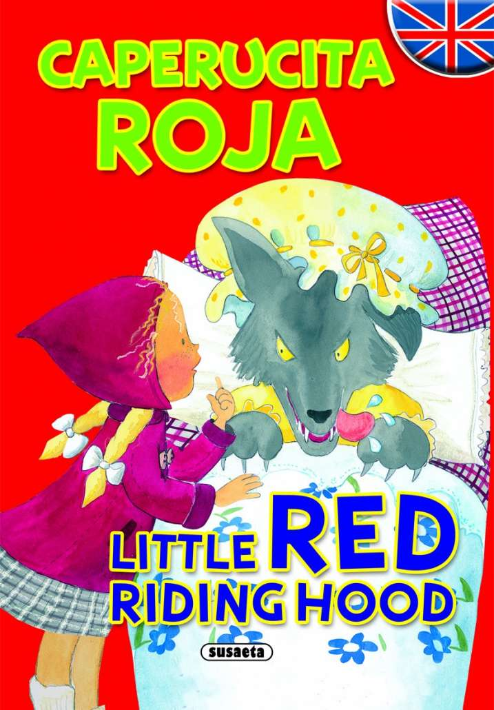 Caperucita Roja - Little...
