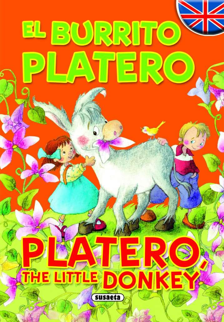 El burrito Platero -...