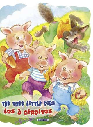 The tree little pigs - Los...