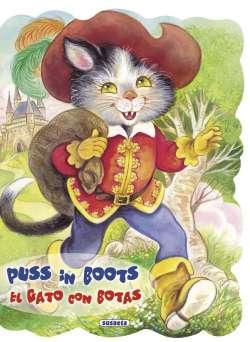 Puss in boots - El gato con...