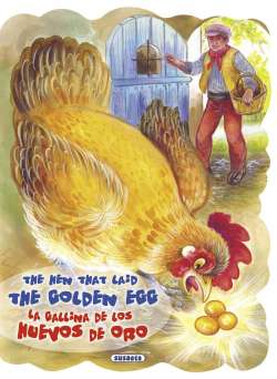 The hen that laid the...
