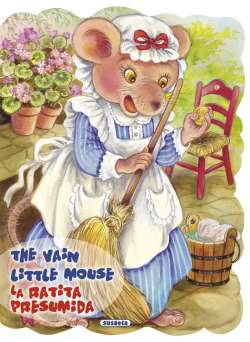 The vain little mouse - La...