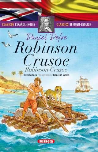 Robinson Crusoe...