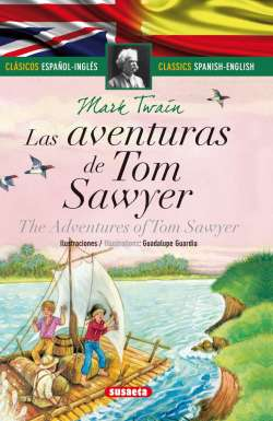 Las aventuras de Tom Sawyer...