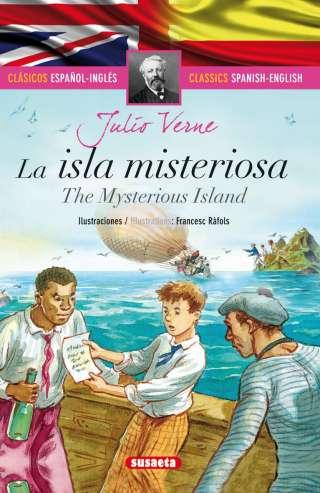 La isla misteriosa...