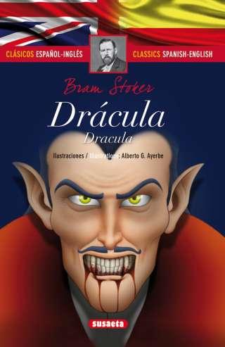Drácula (español/inglés)