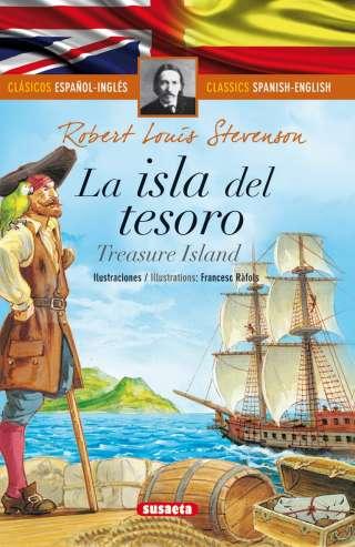 La isla del tesoro...