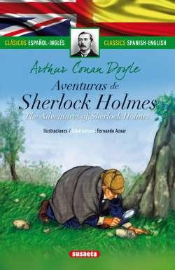 Aventuras de Sherlock...