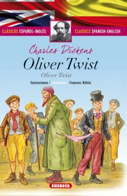 Oliver Twist (español/inglés)