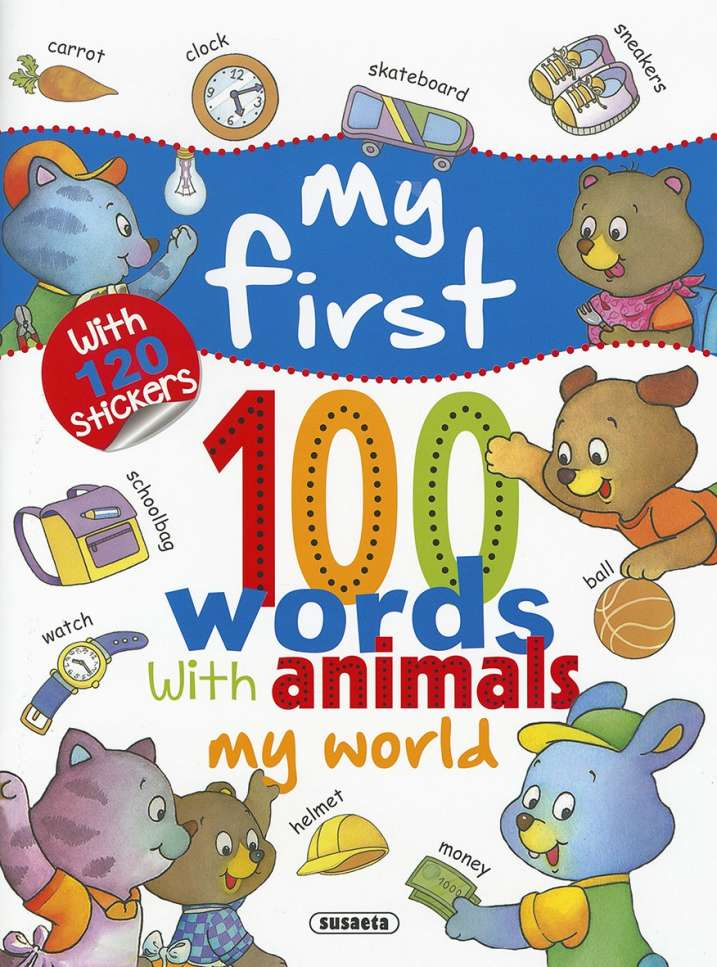 My First 100 Words With...