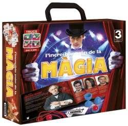 L'increïble món de la màgia