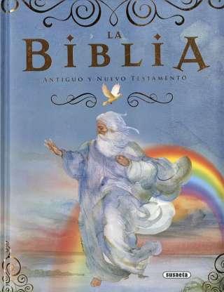 La Biblia. Antiguo y Nuevo...
