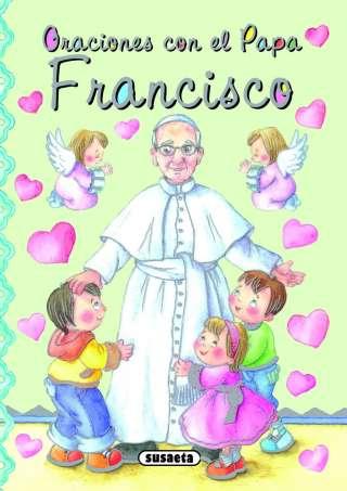 Oraciones con el Papa...