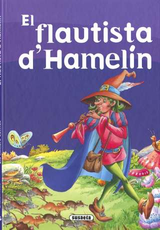 El Flautista d 'Hamelín