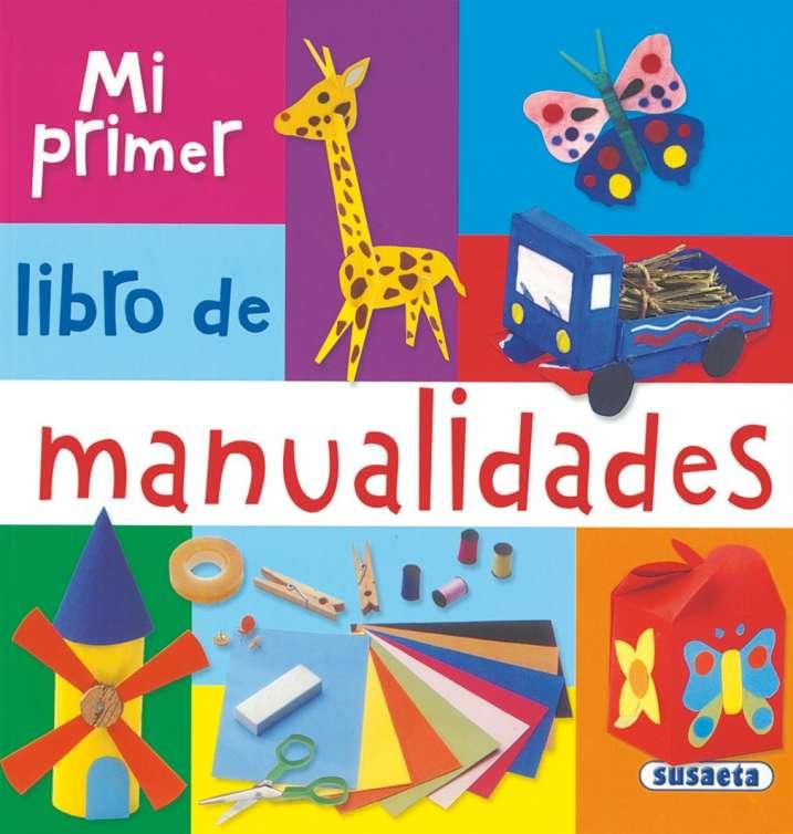 Mi primer libro de...