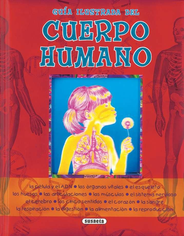 Guía ilustrada del cuerpo...