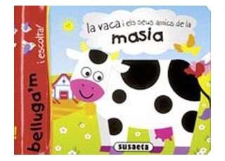 La vaca i els seus amics de...