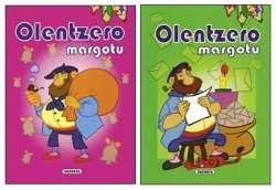Olentzero margotu (2 titulu)