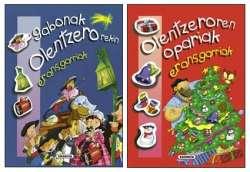 Olentzero eransgarriak (2...