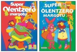 Super Olentzero margotu (2...