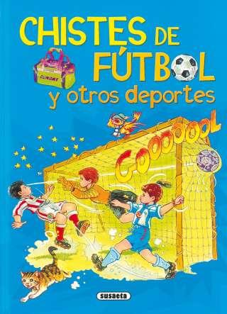 Chistes de fútbol y otros...