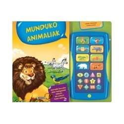 Munduko animaliak
