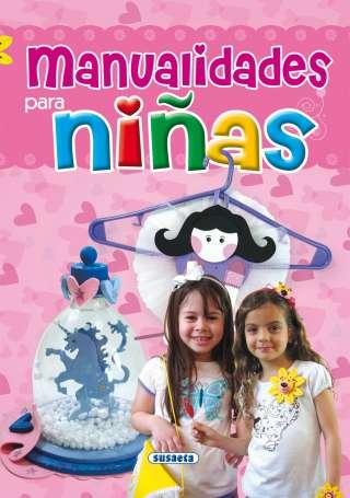 Manualidades para niñas