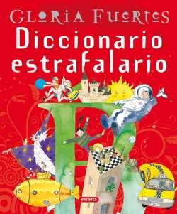 Diccionario estrafalario....