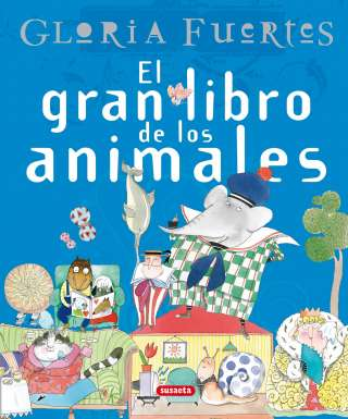 El gran libro de los...