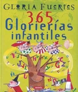 365 glorierías infantiles....