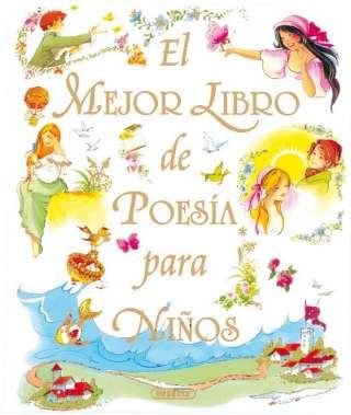 El mejor libro de poesía...