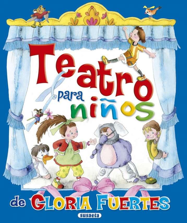 Teatro para niños. Gloria...