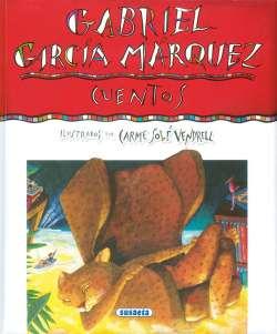 Gabriel García Márquez....