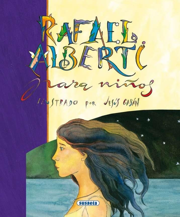 Rafael Alberti para niños