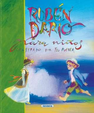 Rubén Darío para niños