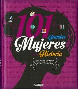 101 grandes mujeres de la...