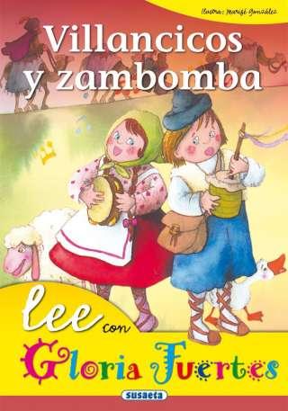 Villancicos y zambomba