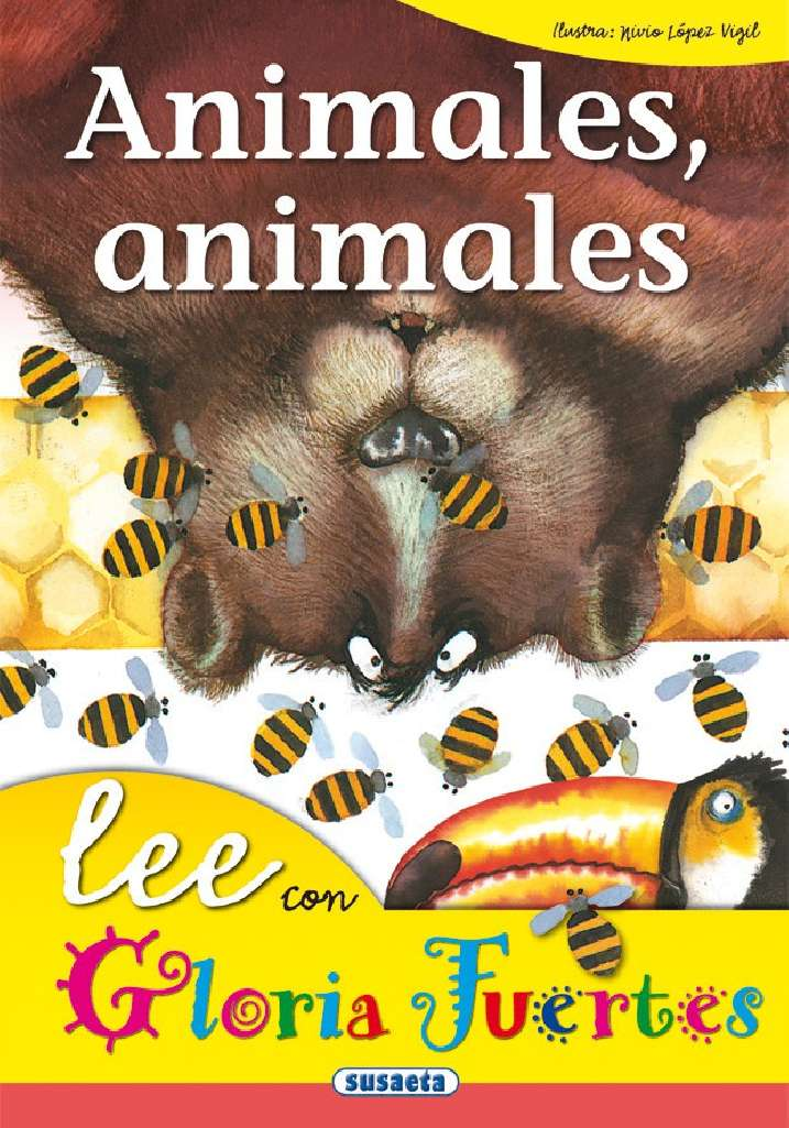 Animales, animales