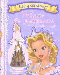 Palacio de princesas. La...