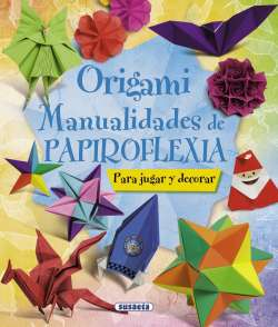 Origami. Manualidades de...