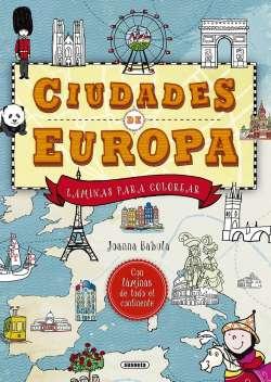 Ciudades de Europa