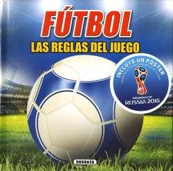 Fútbol, las reglas del...